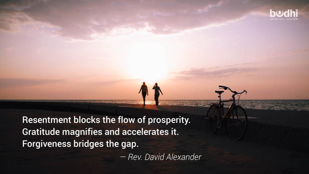 reverend david alexander quote -  1800