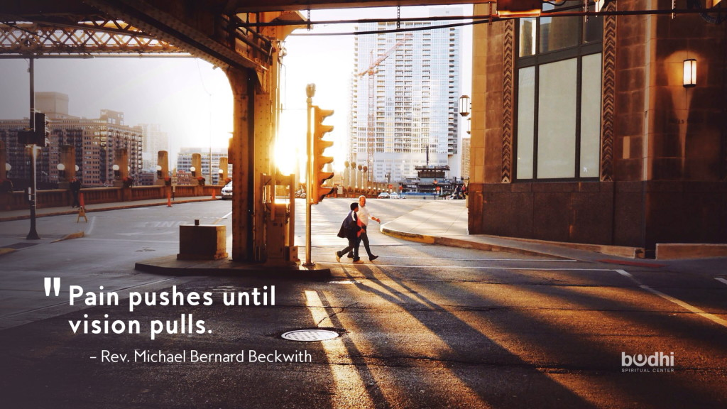 wednesday wisdom - beckwith quote - 012015 - 1800