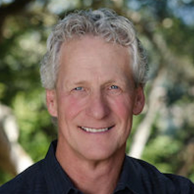 Jim Dethmer, Co-founder of the Conscious Leadership Group