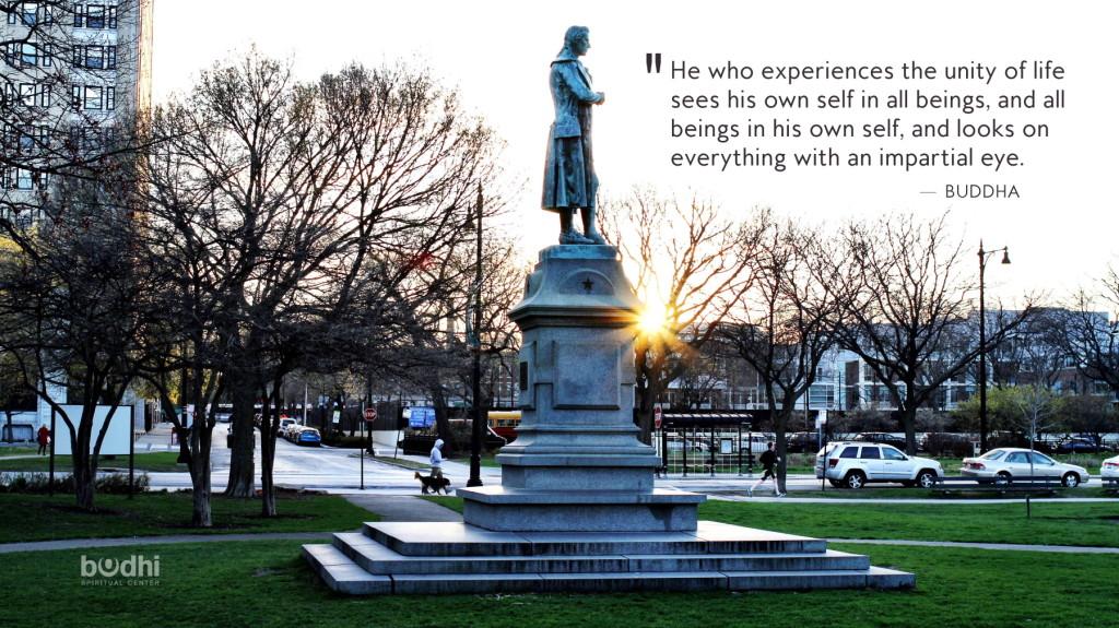 buddha quote - 04.22.15 - 1800