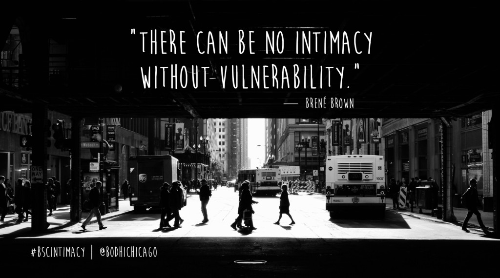 intimacy quote brene brown - 05.12.15 - 1800