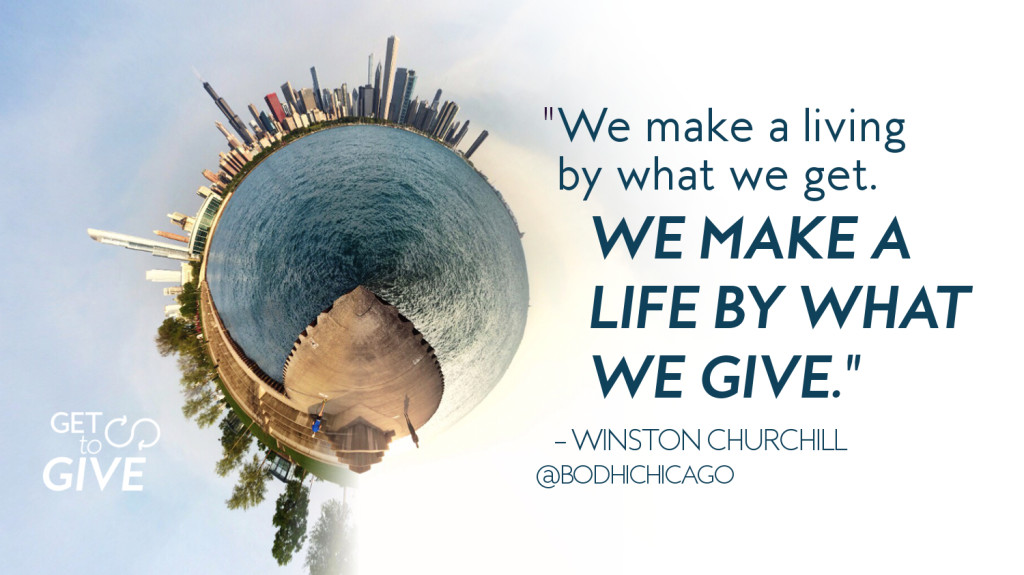 wednesday wisdom - winston churchill quote - 09.30.15 - v2
