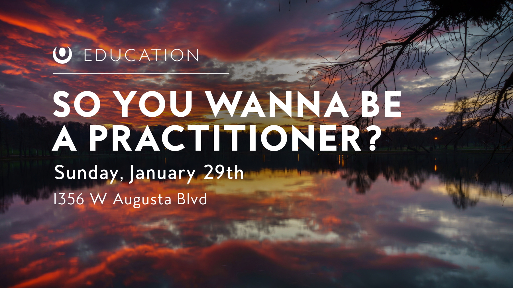 So You Wanna Be a Practitioner?