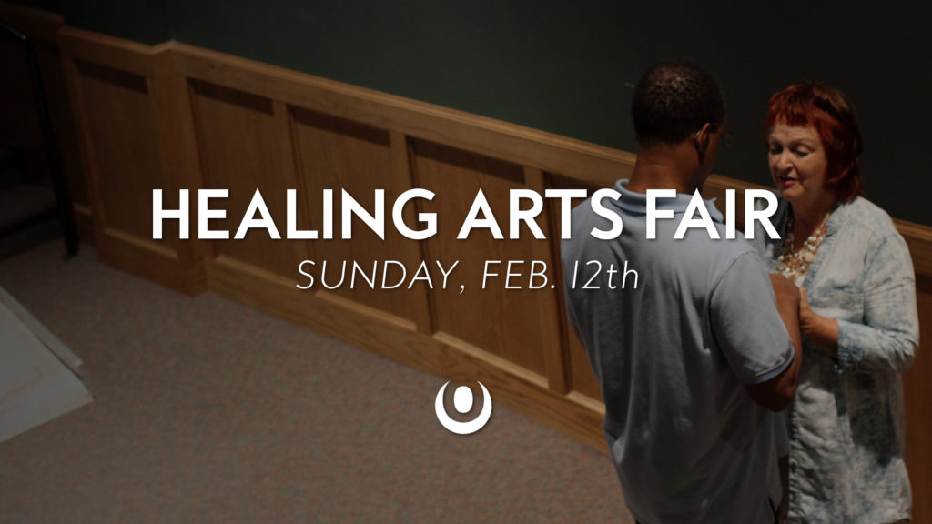 healing arts fair - facebook