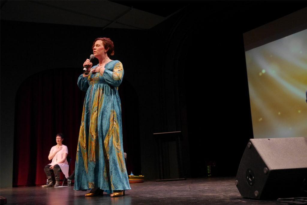 reverend lola wright speaking at bodhi spiritual center chicago - 03.06.17 - smaller